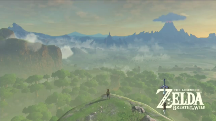The Legend of Zelda: Breath of the Wild – One of the most promising video games to date