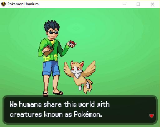 pokemon ranger game for pc