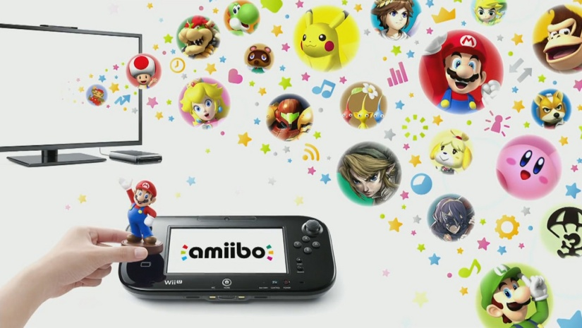 The Wii U: It's not so bad is it? (Five things I like)