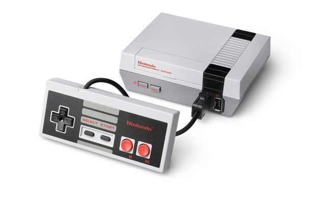 Nintendo NES Classic Mini: The hype train keeps on chugging