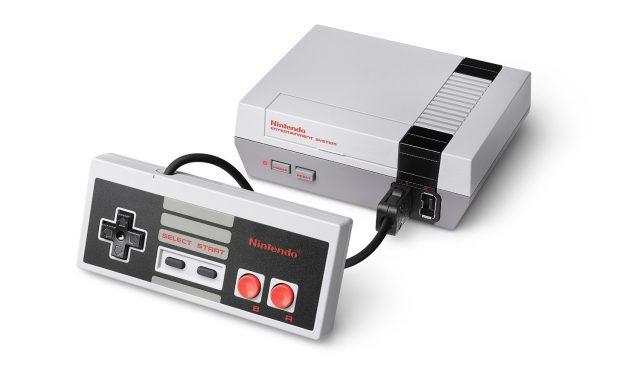 Nintendo NES Classic Mini: The hype train keeps onchugging