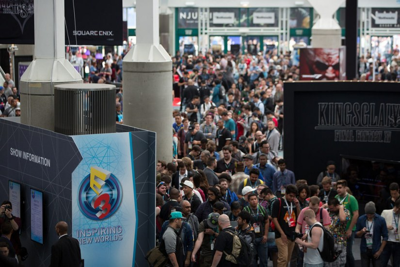 Post-E3: What are we really wanting from games and their annual events?