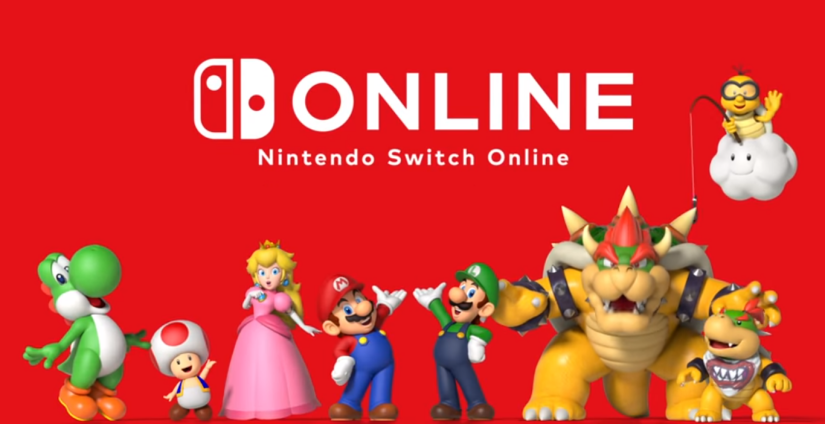 Nintendo Switch's online service to launch September 19th: Here's what you need to know