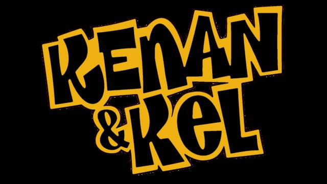kenan_and_kel_logo