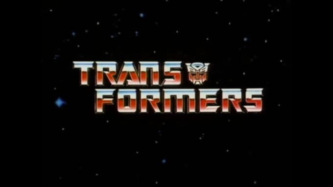 trasnformers