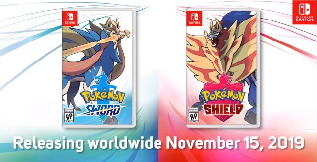 release date pokemon