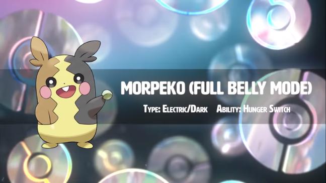 morpeko full